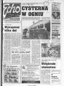 Echo Dnia 1999, R.25, nr 26 (Kieleckie)