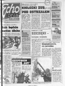 Echo Dnia 1999, R.25, nr 27 (Kieleckie)