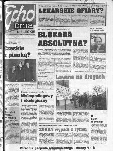 Echo Dnia 1999, R.25, nr 29 (Kieleckie)