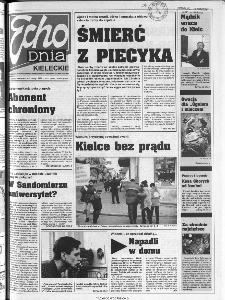 Echo Dnia 1999, R.25, nr 31 (Kieleckie)