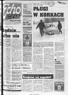 Echo Dnia 1999, R.25, nr 41 (Kieleckie)