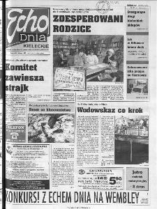 Echo Dnia 1999, R.25, nr 46 (Kieleckie)