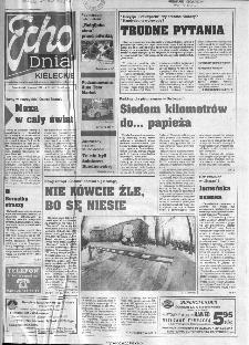 Echo Dnia 1999, R.25, nr 50 (Kieleckie)