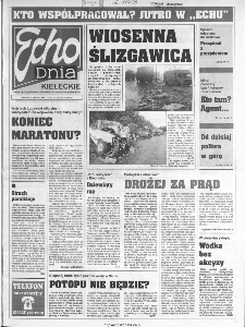 Echo Dnia 1999, R.25, nr 51 (Kieleckie)