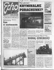 Echo Dnia 1999, R.25, nr 69 (Kieleckie)