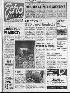 Echo Dnia 1999, R.25, nr 70 (Kieleckie)