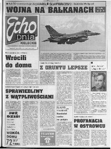 Echo Dnia 1999, R.25, nr 71 (Kieleckie)