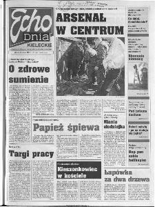 Echo Dnia 1999, R.25, nr 75 (Kieleckie)