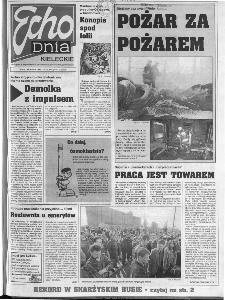 Echo Dnia 1999, R.25, nr 76 (Kieleckie)