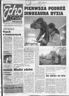 Echo Dnia 1999, R.25, nr 92 (Kieleckie)