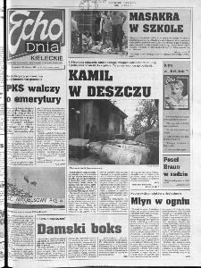 Echo Dnia 1999, R.25, nr 93 (Kieleckie)