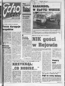 Echo Dnia 1999, R.25, nr 102 (Kieleckie)