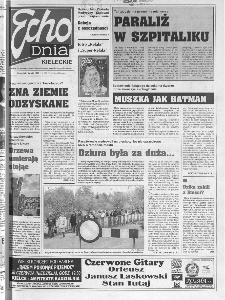 Echo Dnia 1999, R.25, nr 103 (Kieleckie)