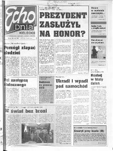 Echo Dnia 1999, R.25, nr 107 (Kieleckie)