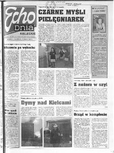 Echo Dnia 1999, R.25, nr 109 (Kieleckie)