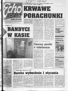 Echo Dnia 1999, R.25, nr 114 (Kieleckie)