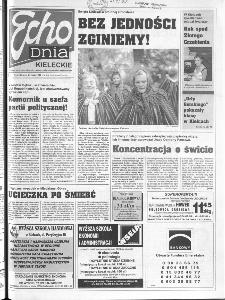 Echo Dnia 1999, R.25, nr 118 (Kieleckie)