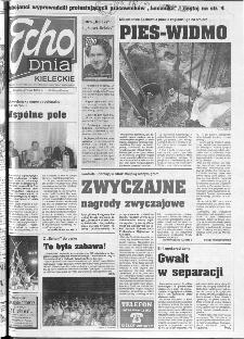 Echo Dnia 1999, R.25, nr 121 (Kieleckie)