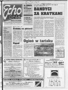 Echo Dnia 1999, R.25, nr 124 (Kieleckie)
