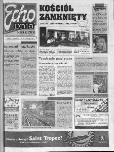 Echo Dnia 1999, R.25, nr 126 (Kieleckie)