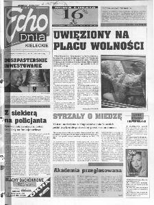 Echo Dnia 1999, R.25, nr 132 (Kieleckie)