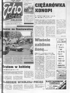 Echo Dnia 1999, R.25, nr 136 (Kieleckie)