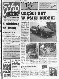 Echo Dnia 1999, R.25, nr 138 (Kieleckie)
