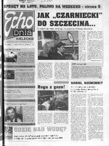Echo Dnia 1999, R.25, nr 140 (Kieleckie)