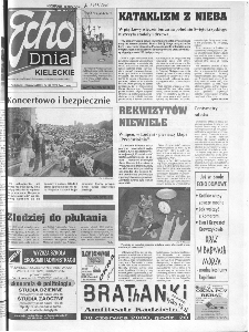 Echo Dnia 1999, R.25, nr 146 (Kieleckie)