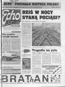 Echo Dnia 1999, R.25, nr 149 (Kieleckie)