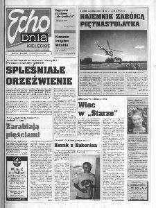 Echo Dnia 1999, R.25, nr 150 (Kieleckie)