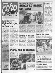 Echo Dnia 1999, R.25, nr 154 (Kieleckie)