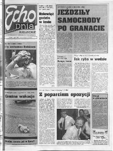 Echo Dnia 1999, R.25, nr 155 (Kieleckie)
