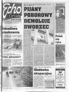 Echo Dnia 1999, R.25, nr 156 (Kieleckie)