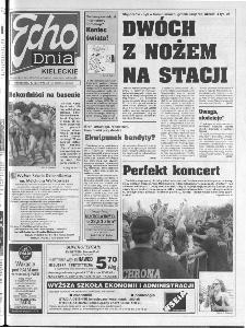 Echo Dnia 1999, R.25, nr 159 (Kieleckie)