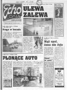 Echo Dnia 1999, R.25, nr 162 (Kieleckie)