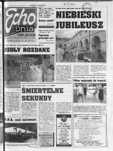 Echo Dnia 1999, R.25, nr 171 (Kieleckie)