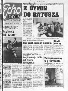 Echo Dnia 1999, R.25, nr 172 (Kieleckie)