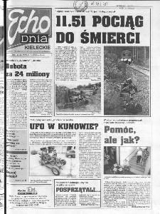 Echo Dnia 1999, R.25, nr 173 (Kieleckie)