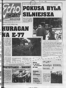 Echo Dnia 1999, R.25, nr 182 (Kieleckie)