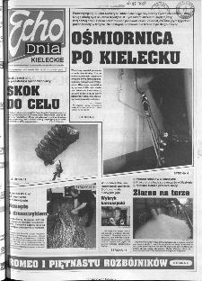 Echo Dnia 1999, R.25, nr 188 (Kieleckie)