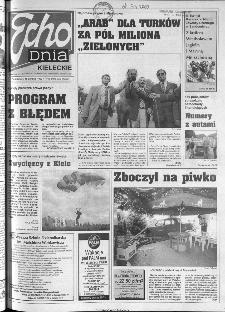 Echo Dnia 1999, R.25, nr 189 (Kieleckie)