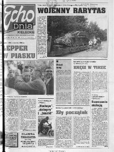Echo Dnia 1999, R.25, nr 195 (Kieleckie)