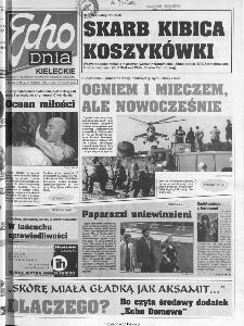 Echo Dnia 1999, R.25, nr 206 (Kieleckie)