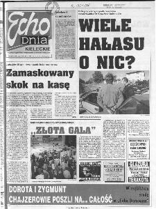 Echo Dnia 1999, R.25, nr 231 (Kieleckie)