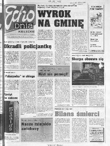 Echo Dnia 1999, R.25, nr 232 (Kieleckie)