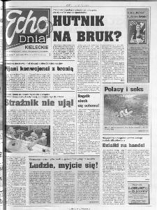 Echo Dnia 1999, R.25, nr 234 (Kieleckie)
