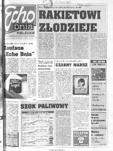 Echo Dnia 1999, R.25, nr 238 (Kieleckie)