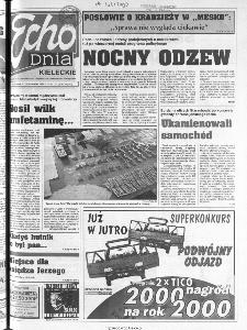 Echo Dnia 1999, R.25, nr 246 (Kieleckie)