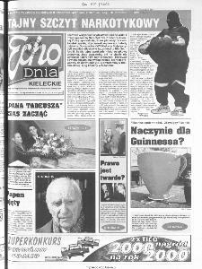 Echo Dnia 1999, R.25, nr 248 (Kieleckie)